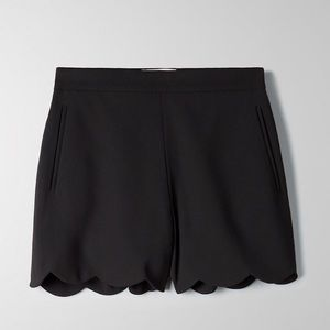 Wilfred Arbre shorts size 8